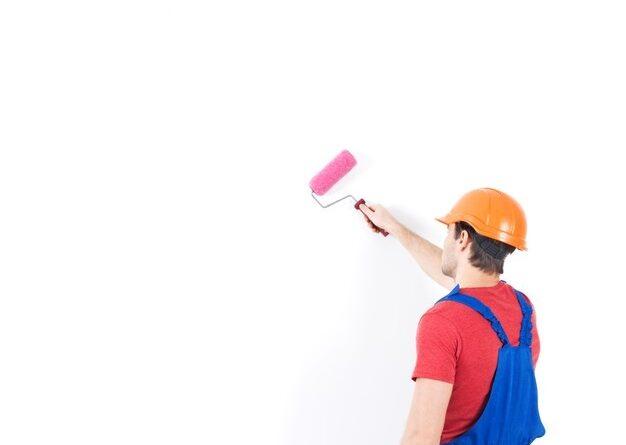 อุปกรณ์สำหรับการทาสี ที่มือใหม่ควรรู้